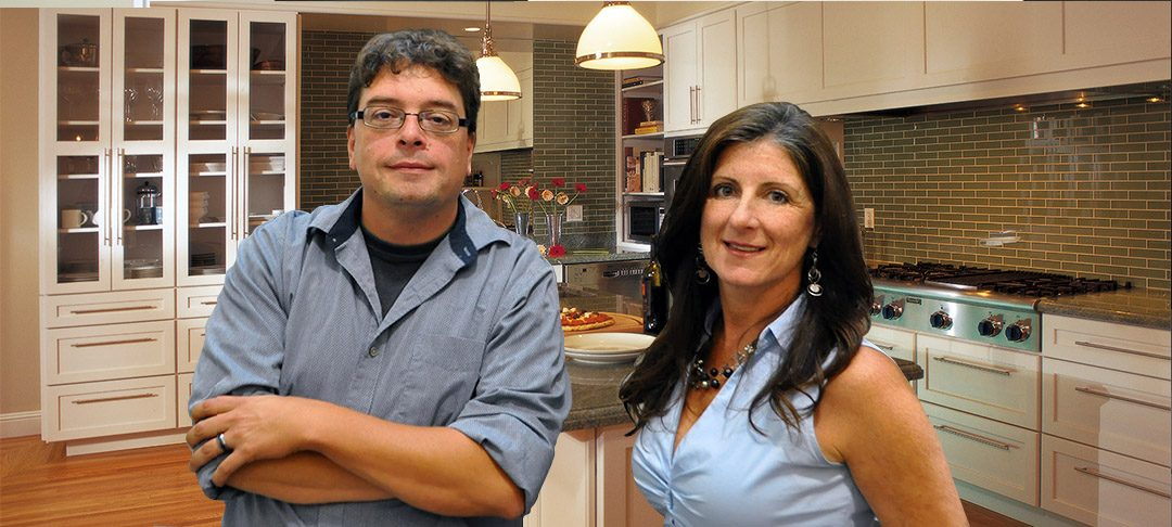 Meet the Timberline Kitchen & Bath Design Team!