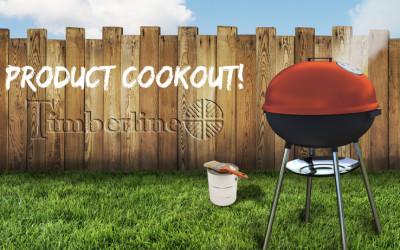Boston Cedar Cookout