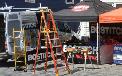 New England Wholesale Tool Tune-up Day – Beverly