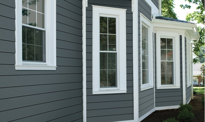 Royal Building Products Exterior Trim And Moulding