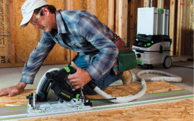 Festool Now Carried at Our Beverly Location.