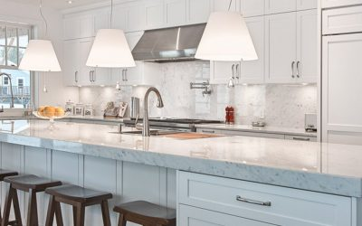 Cabico Cabinets at Timberline!