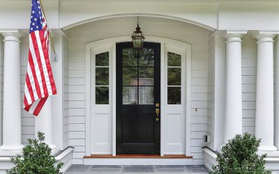 Timberline is Your Source for Upstate Doors!
