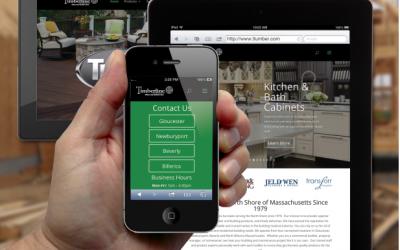 Introducing Timberline 2.0!
