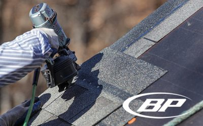 BP Roofing Special!