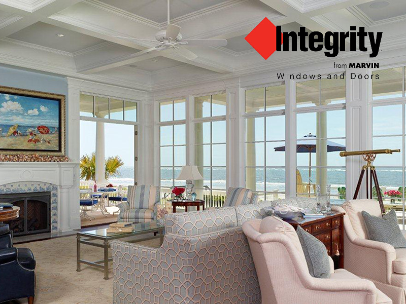 Integrity Windows & Doors by Marvin