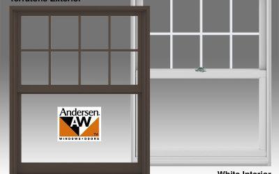 Andersen Woodwright Window Package Deal