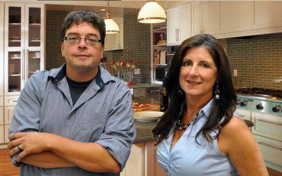 Meet the Timberline Kitchen & Bath Design Team!