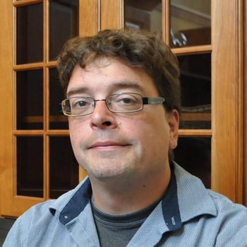 Jon Chabot
