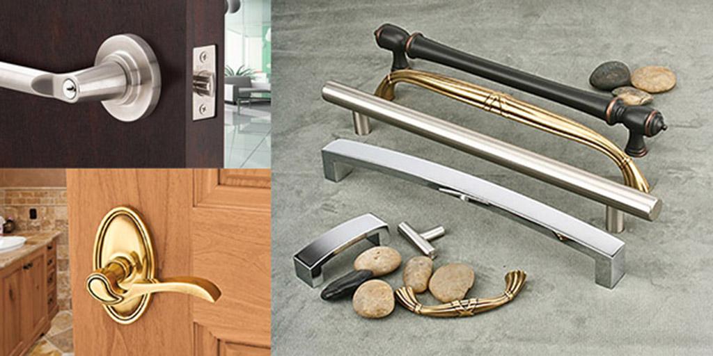 Timberline is Your Source for EMTEK Hardware!