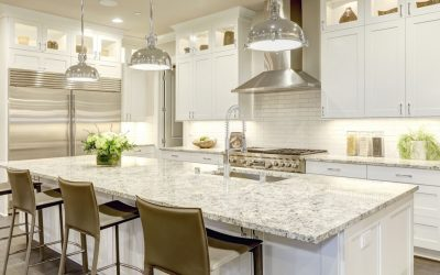 Living Large with Timberline and Homecrest Cabinets