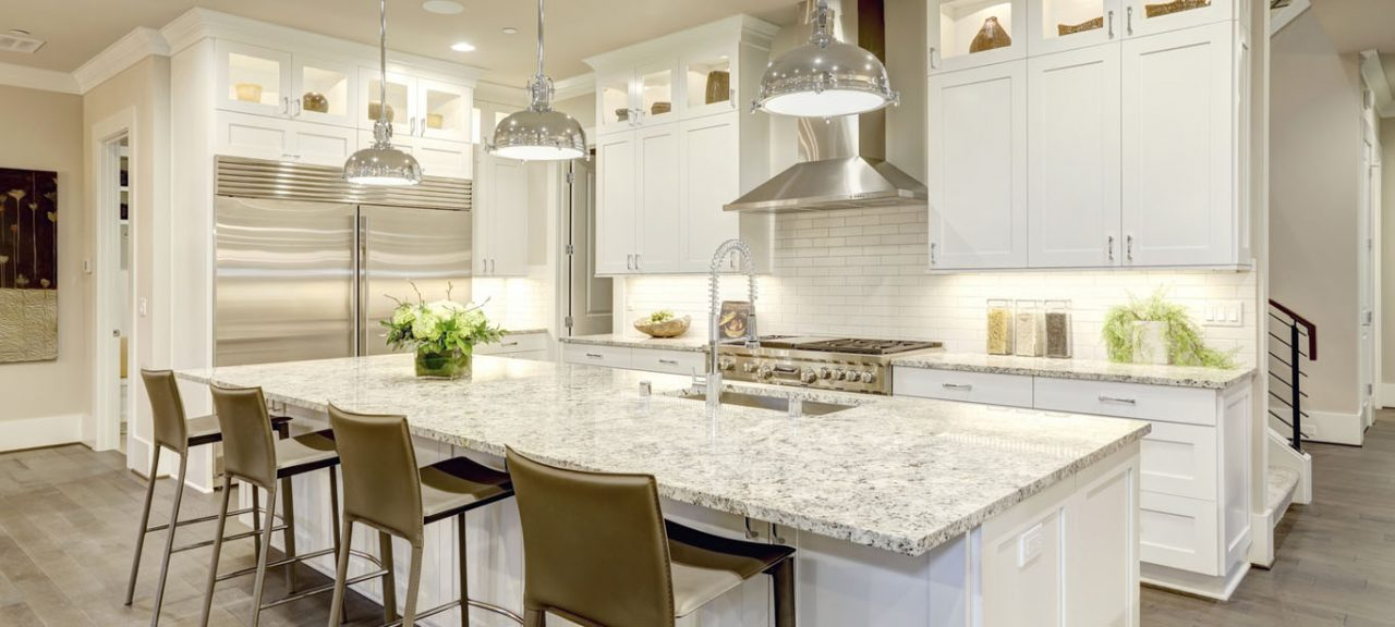 Living Large With Timberline And Homecrest Cabinets Timberline