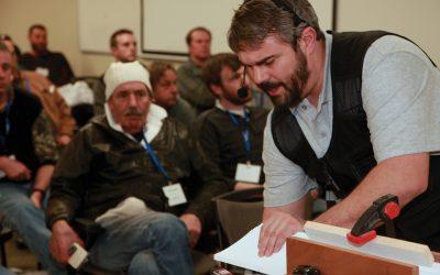 Katz Roadshow: Finish Carpentry with Scott Wells