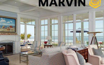 Windows & Doors by Marvin