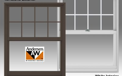 Andersen Woodwright Window Package Deal