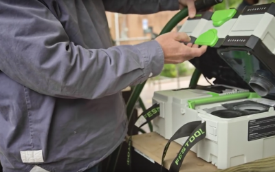 Festool Demo Day – November 20th