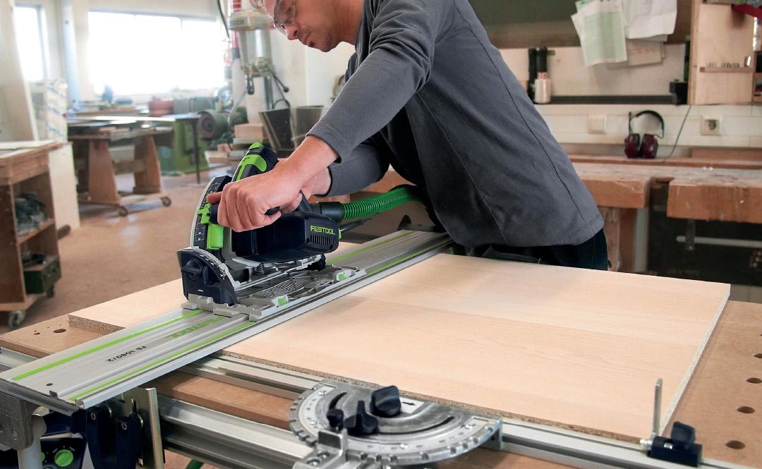 New Festool Cabinet Construction YouTube Series